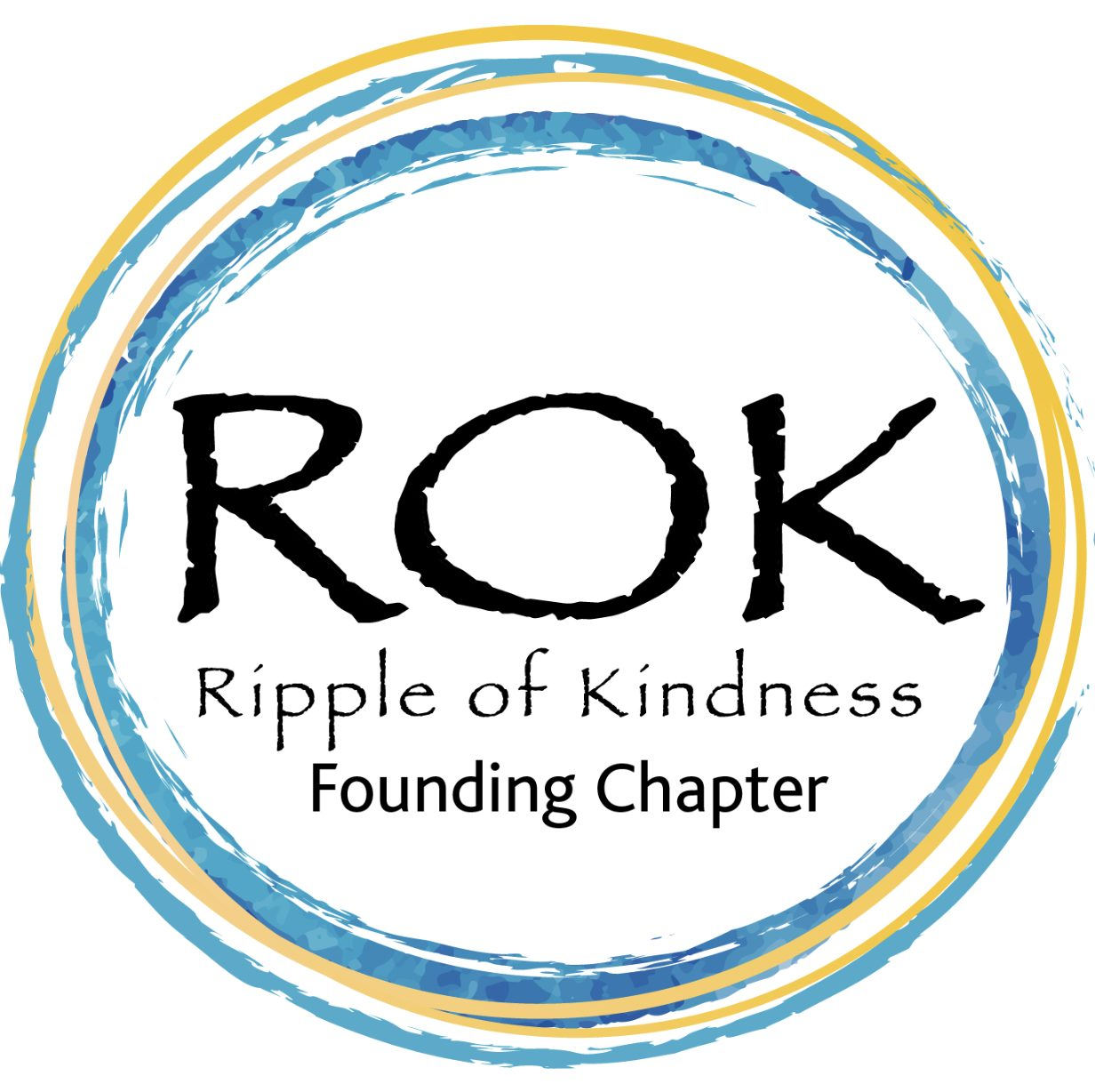 Ripple of Kindness